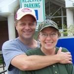 Rob & Gail