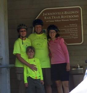 Jackson Baldwin Trail Facilities