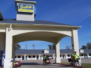 Scottish Inn and Suites of Liberty, TX