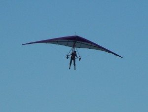 Dakota Hang Gliding